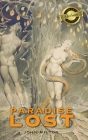 Paradise Lost (Deluxe Library Binding) Cover Image