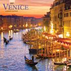 Venice 2021 Square Foil Cover Image