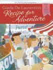 Recipe for Adventure: Paris! Cover Image