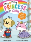 The Puppy Prince (Itty Bitty Princess Kitty #3) Cover Image