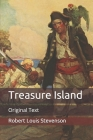 Treasure Island: Original Text Cover Image