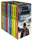 The Longmire Mystery Series Boxed Set Volumes 1-9 Cover Image