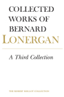 A Third Collection: Volume 16 (Collected Works of Bernard Lonergan #16) Cover Image