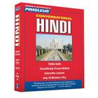 Conversational Hindi [With CD Case] Cover Image