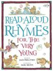 Read-Aloud Rhymes for the Very Young Cover Image