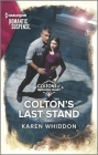 Colton's Last Stand Cover Image