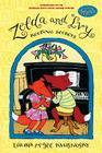 Zelda and Ivy: Keeping Secrets: Candlewick Sparks Cover Image