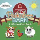 Peekaboo Barn Cover Image