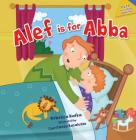 ALEF Is for Abba Cover Image