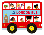 Whizzy Wheels: London Bus Cover Image