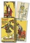 Tarot Original 1909 Deck Cover Image