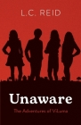 Unaware: The Adventures of ViLuma Cover Image