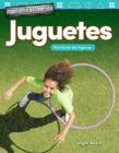 Ingeniería Asombrosa: Juguetes: Partición de Figuras (Engineering Marvels: Toys: Partitioning Shapes) (Mathematics Readers) Cover Image