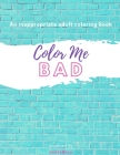 Color Me Bad Cover Image