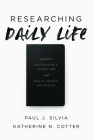Researching Daily Life: A Guide to Experience Sampling and Daily Diary Methods Cover Image