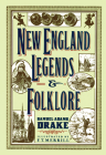 New England Legends and Folklore Cover Image
