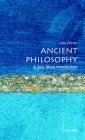 Ancient Philosophy: A Very Short Introduction (Very Short Introductions #26) Cover Image