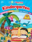 Smart Practice Workbook: Kindergarten Cover Image