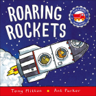 Roaring Rockets Cover Image