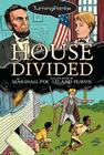 A House Divided (Turning Points) Cover Image