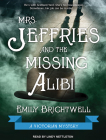 Mrs. Jeffries and the Missing Alibi Cover Image