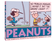 The Complete Peanuts 1977-1978 (Vol. 14) Cover Image