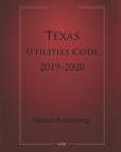 Texas Utilities Code 2019-2020 Cover Image