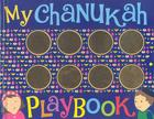 My Chanukah Playbook Cover Image