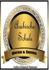 Arabische Schule: Quran & Sunna Cover Image