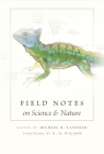 Field Notes on Science & Nature Cover Image