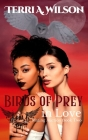 Birds of Prey in Love: Paranormal Dating Agency Cover Image