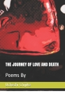 The Journey of Love and Death: Poems By Cover Image