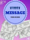 Hidden Message Word Search: Comprehension & Fine Skills to Live a More Fulfilling Life, Brain Games Puzzles For Adults and Kids. Cover Image