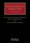 Insurance Disputes (Lloyd's Insurance Law Library) Cover Image