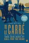 Call for the Dead: A George Smiley Novel Cover Image
