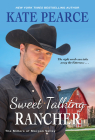 Sweet Talking Rancher Cover Image
