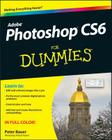 Photoshop CS6 for Dummies Cover Image