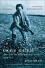 Movie Journal: The Rise of the New American Cinema, 1959-1971 (Film and Culture) Cover Image
