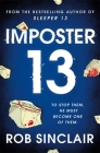 Imposter 13 (Sleeper 13) Cover Image
