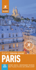 Pocket Rough Guide Paris (Travel Guide with Free Ebook) (Pocket Rough Guides) Cover Image