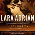 Break the Day Lib/E Cover Image