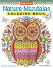 Nature Mandalas Coloring Book (Coloring Is Fun #13) Cover Image