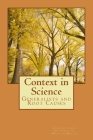 Context in Science: Generalists and Root Causes Cover Image