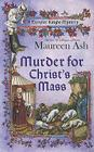 Murder for Christ's Mass (A Templar Knight Mystery #4) Cover Image