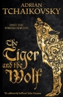 The Tiger and the Wolf (Echoes of the Fall #1) Cover Image