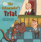 The Salamander's Trial: Wetland Cover Image