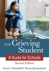 The Grieving Student: A Guide for Schools Cover Image