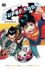Super Sons Omnibus Cover Image