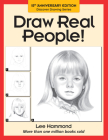 Draw Real People! (Discover Drawing) Cover Image