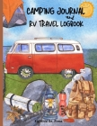 Camping Journal & RV Travel Logbook Cover Image
